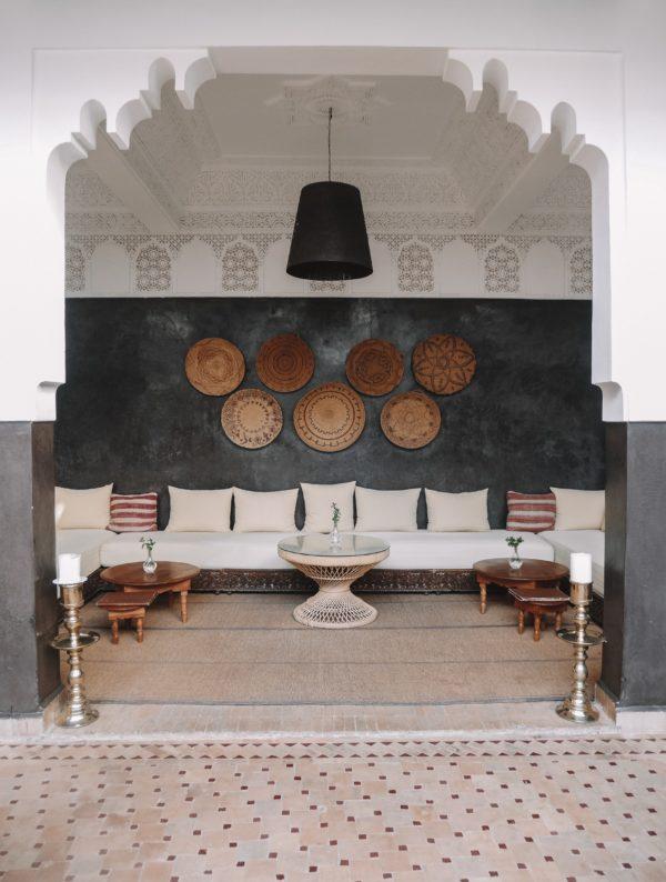 Overheerlijk: Riad Kasbah Marrakech