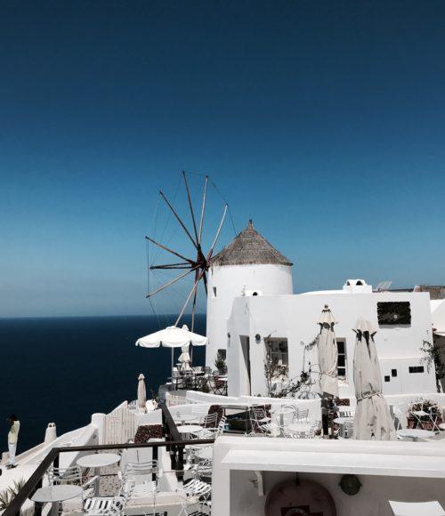 Barts Best of: het Griekse eiland Santorini – de 2020 editie