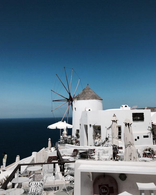Barts Best of: het Griekse eiland Santorini