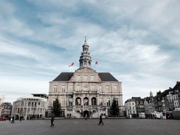 15 x echt het allerallerleukste van Maastricht