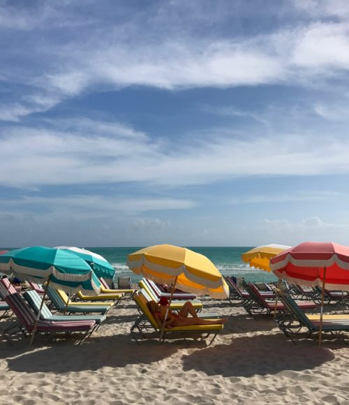 Barts Best Of: bars & restaurants in Miami