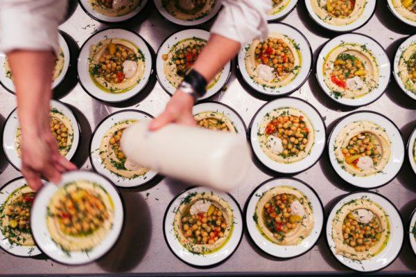 Niet te missen nieuwe: israëlisch restaurant NENI Amsterdam