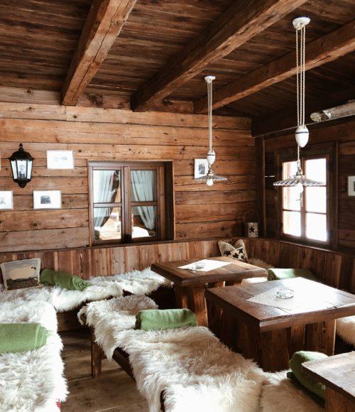 Nog snel even naar de sneeuw: Stubai in Tirol