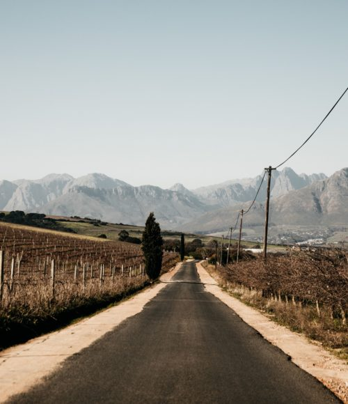 Rondje Zuid-Afrika