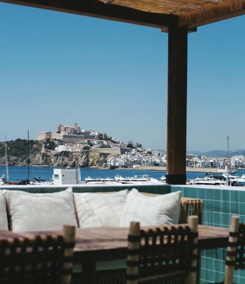 3 nieuwe hotels op Ibiza die je niet wil missen