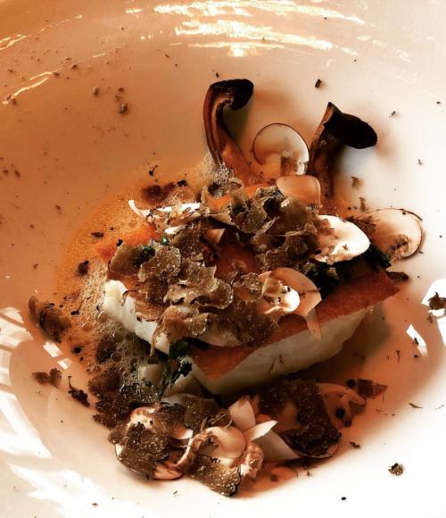 Net een ster en dus echt niet (meer) te missen in Rotterdam: restaurant The Millèn