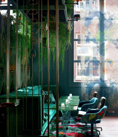 Gouwe ouwe in Haarlem: restaurant De Ripper Haarlem
