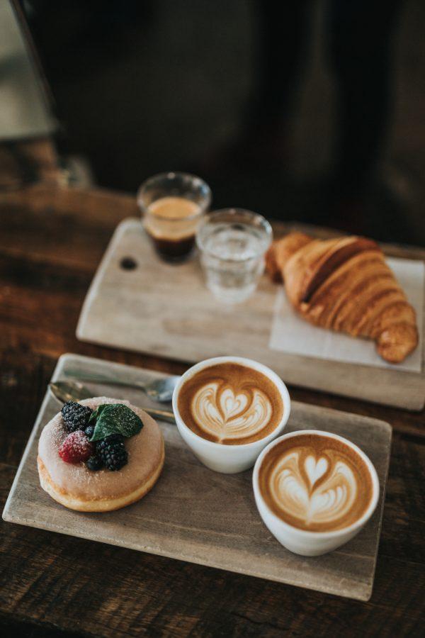 15x ontbijten in Amsterdam