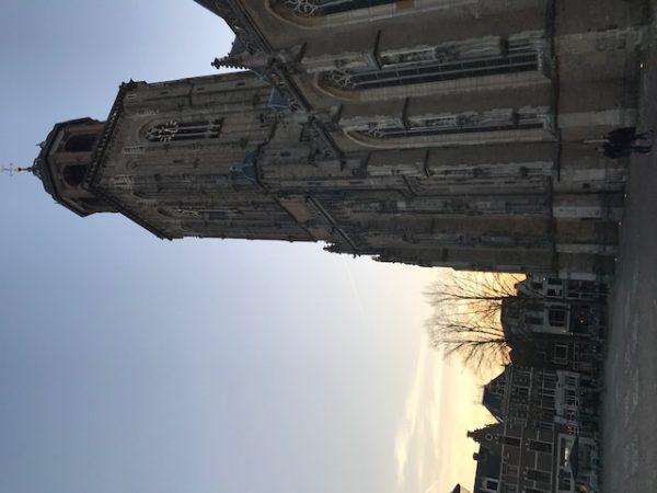 Weekendje Deventer: eten en lekker slapen
