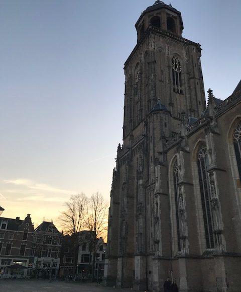Barts Boekje - Deventer