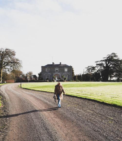 Het best van de Ierse countryside
