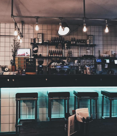 Voor tijdens je rondje 010: Roffa Streetfoodbar + Roffa Restobar Rotterdam