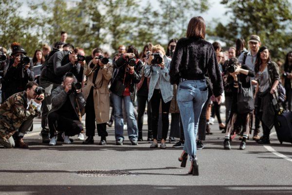 The Anti Fast Fashion Show – kick off van Fashion Revolution Week in Amsterdam