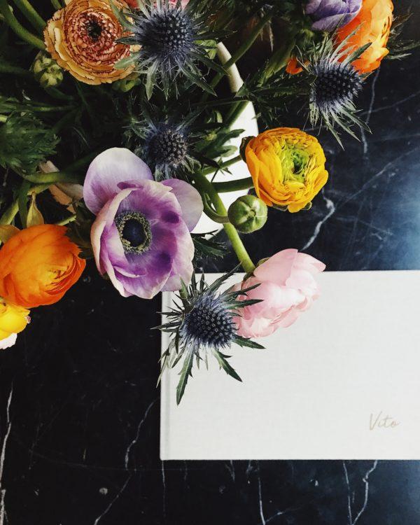 Tijdloos naslagwerk voor je mini: Your Lovely Memory