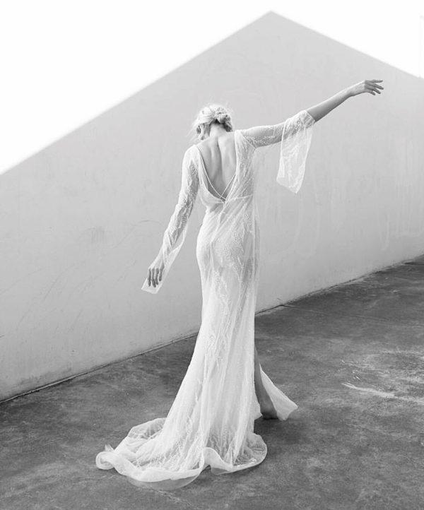 Aanstaande bruiden opgelet: sample sale bij Wild At Heart Bridal