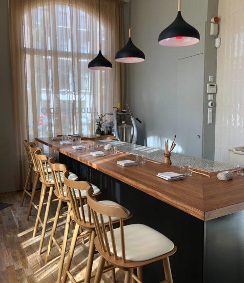 2 exclusieve Omakase restaurants in Amsterdam