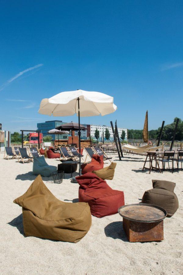 Niet te missen terrassen, stadsstranden, parken en meer in en rond Amsterdam