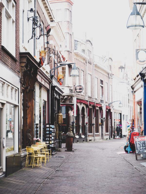Dagje eten en shoppen? 8 X het leukste van Deventer