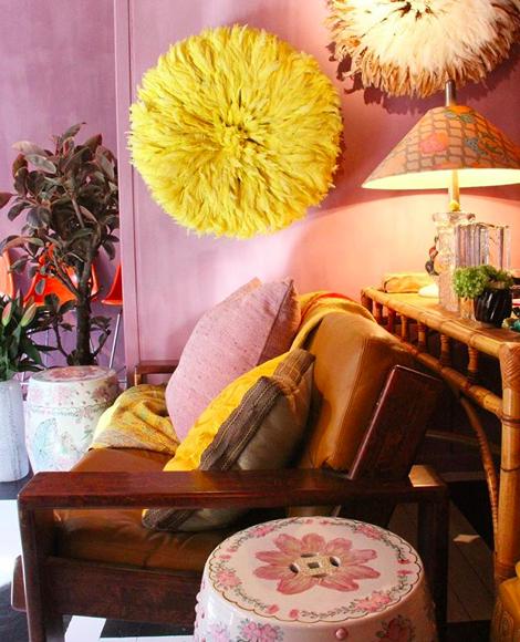 Bart Bouwt: voor al uw kleur in huis, Paulette in 't Stad, Antwerpen