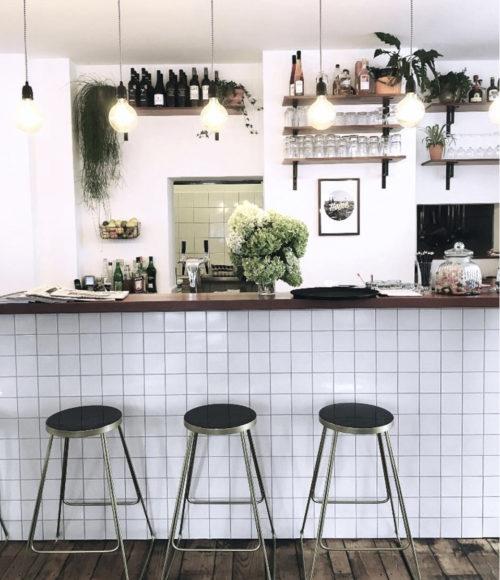 Cafe Sonder in het Duitse Keulen