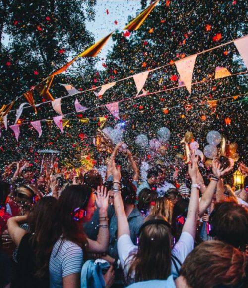 Dansen in De Tropen: Vondeldisco Amsterdam