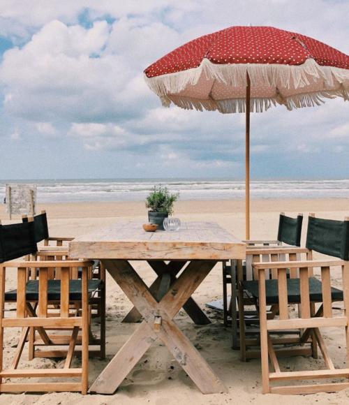 Zon, zee, strand? Dé leukste strandtenten van Nederland (2020)