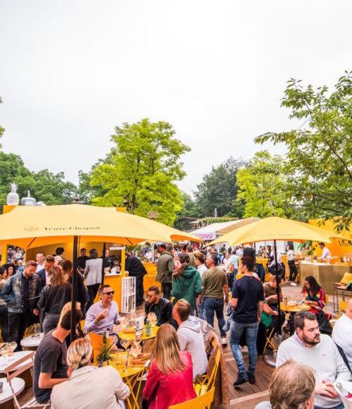 taste of amsterdam 2019 bart's boekje 24042019 2