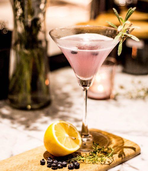 Primeurtje met een likeurtje: de eerste The Hague Cocktail Week komt eraan