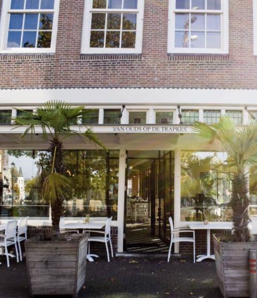 Nieuw in Breda: restaurant de Botanist Breda