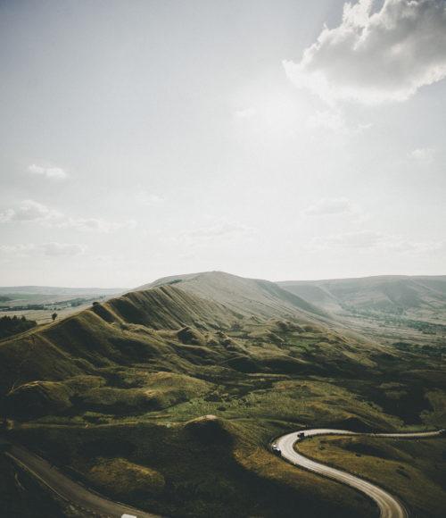 Voor op het lijstje: Sheffield én het aangrenzende Peak District National Park