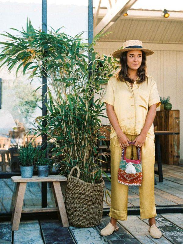 Het zonnetje in huis halen doe je bij de pop-up store van Coco Bonito