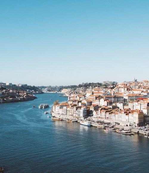 restaurants Porto