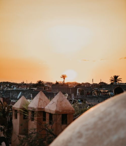 15 x de beste restaurants van Marrakesh, Marokko