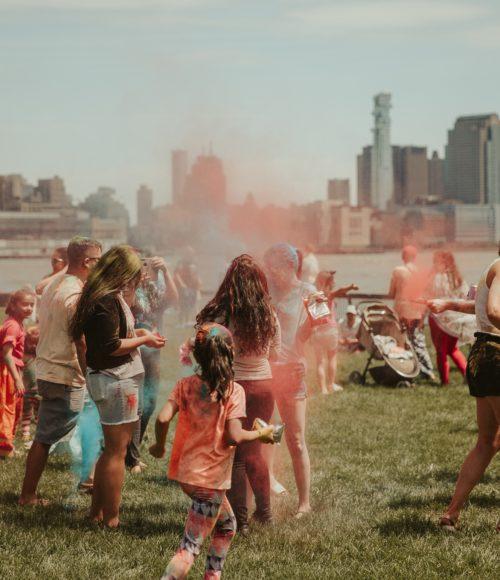De allerfijnste festivals met kinderen (0+)