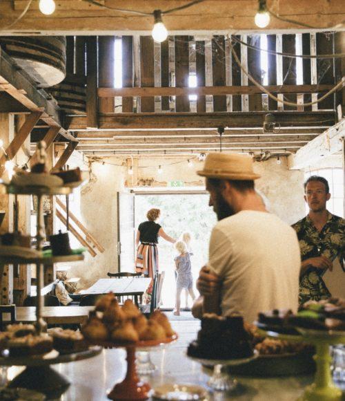 De Zweedse droom bestaat en het heet de Stromma Farm Lodge