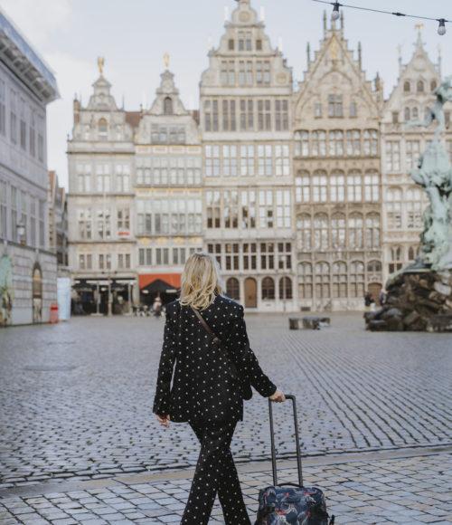 Barts Best of: Antwerpen – niet te missen nieuwe en dito gouwe 'ouwe'