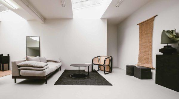 Casa Gitane Amsterdam – showroom (opening 28 en 29 juni 2019)