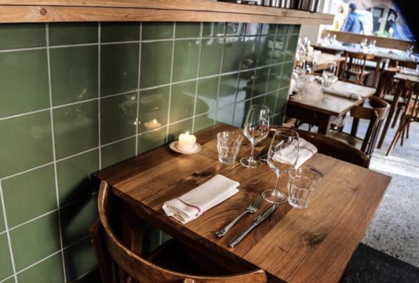 Meemaken bijzijn: pop-up restaurant Vespucci Amsterdam