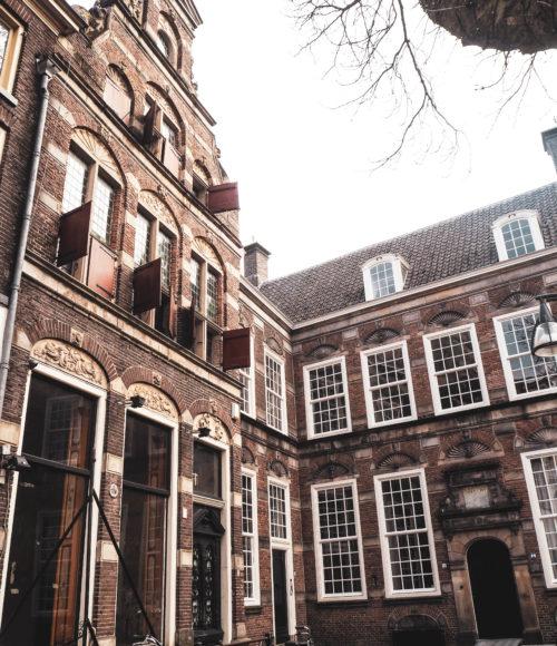 U vraagt, wij draaien: (vriendinnen)weekendje in Deventer