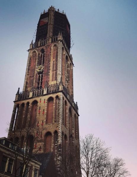 22x lekker lunchen in Utrecht