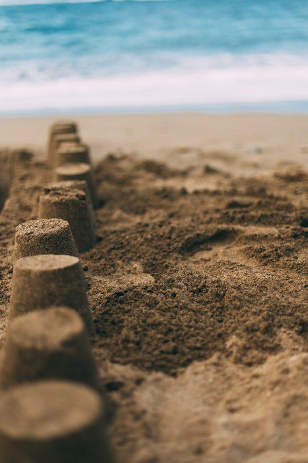 Betaalbaar strandspeelgoed van bioplastic bij HEMA