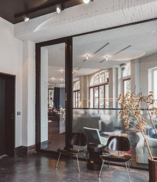 Barts Best of: 10 x de leukste hotels in Antwerpen