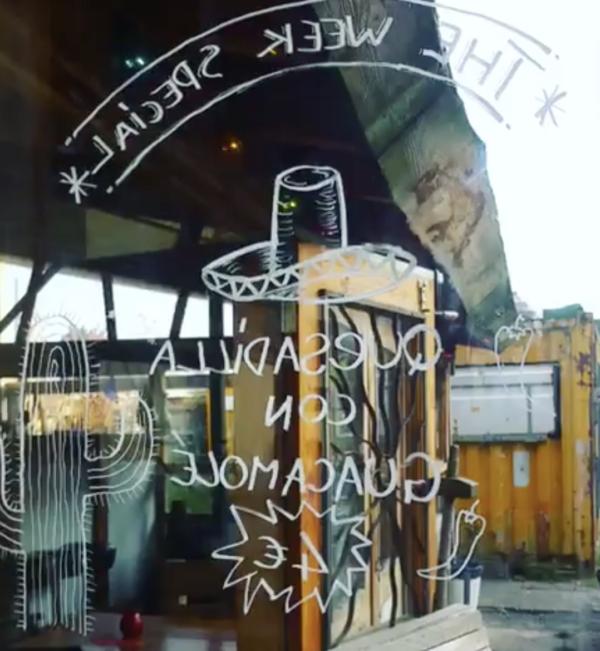 Nieuw in Amsterdam Noord: creatieve buitenplaats en zomercafé De Distel Amsterdam
