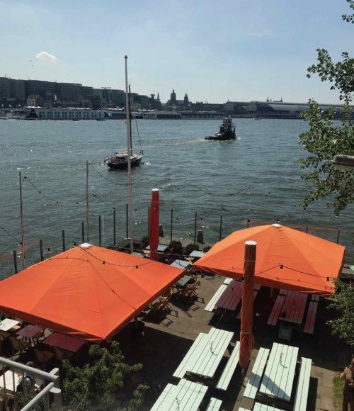 Nieuw in Amsterdam Noord: Dok du Nord Amsterdam