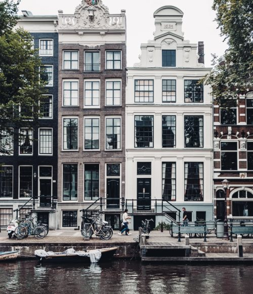 Best of Bart: de restaurant top 30 (soort van) met de meest favoriete restaurants in Amsterdam 2020