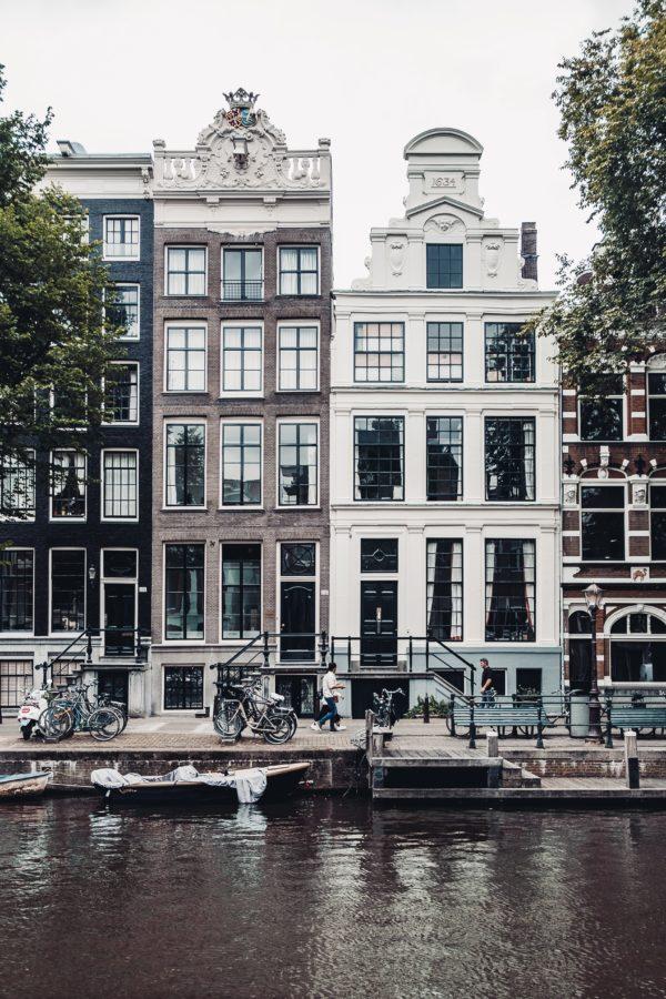 Best of Bart: de restaurant top 30 (soort van) met de meest favoriete restaurants in Amsterdam 2019