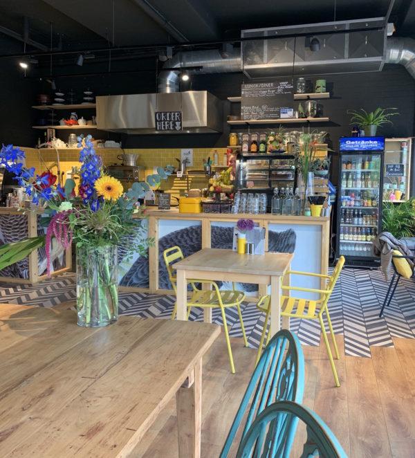 The Black Cockatoo: de lekkerste koffie in Almere