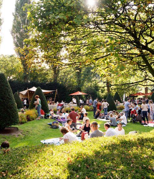 Weekendtip Amsterdam: ARTIS-Zoomeravonden