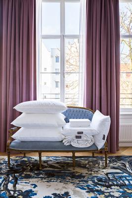 Stijl Van Amsterdam.Je Eigen Slaapkamer In De Stijl Van Een Pulitzer Amsterdam