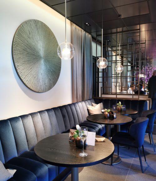 Eindelijk een zaak waar we altijd aan willen schuiven in Hoofddorp: Restaurant Masami Hoofddorp
